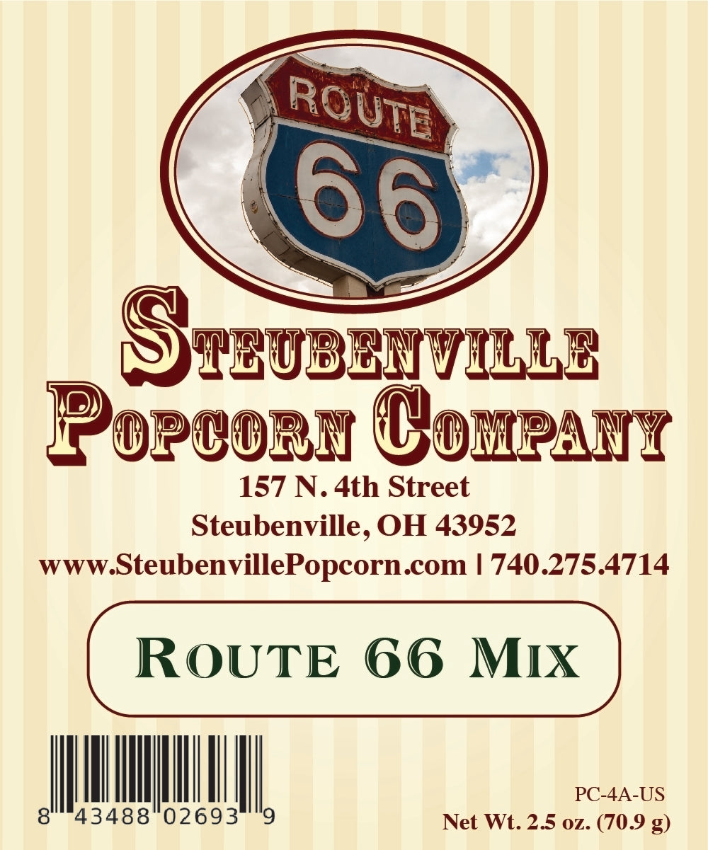 Route 66 Mix
