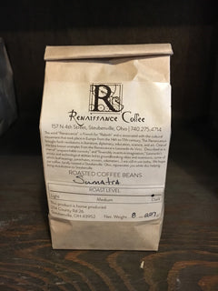 Sumatra Roasted Coffee