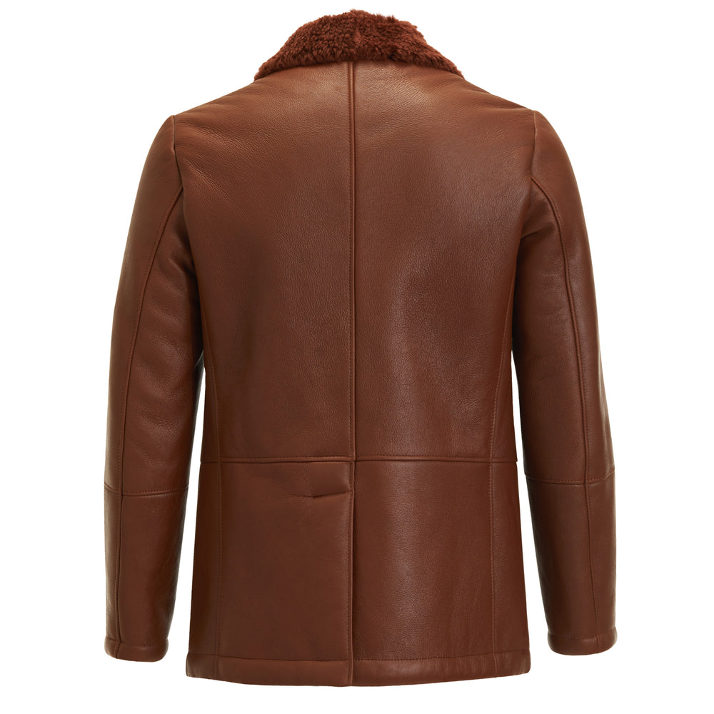 Tom Shearling Jacket