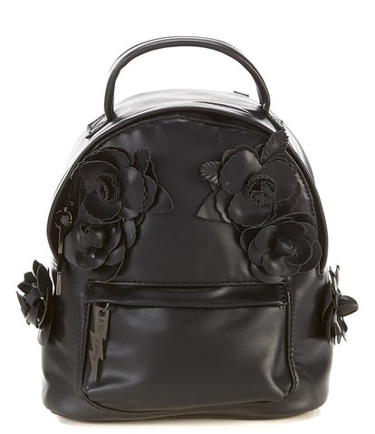 Betsey Johnson What in Carnation Mini Backpack