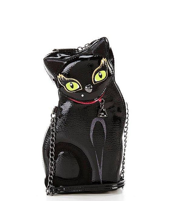 Betsey Johnson Kitsch Clawsome Crossbody Bag