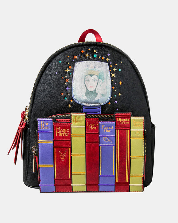 Disney Villain Evil Queen Backpack