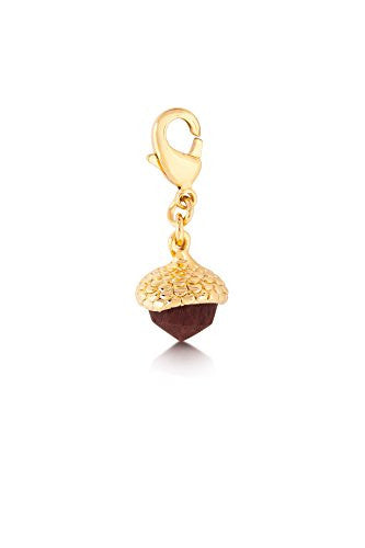 Disney by Couture Kingdom Tinker Bell Acorn Charm