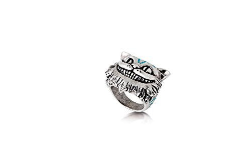 Disney by Couture Kingdom Alice in Wonderland Cheshire Cat Ring