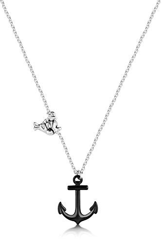 Disney by Couture Kingdom Little Mermaid Anchor Necklace