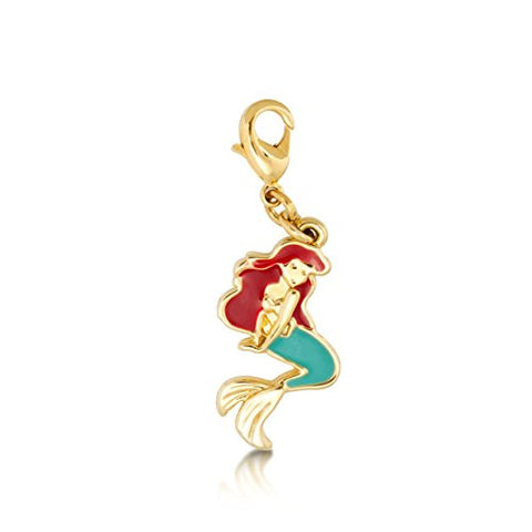 Disney Couture Little Mermaid Ariel Charm