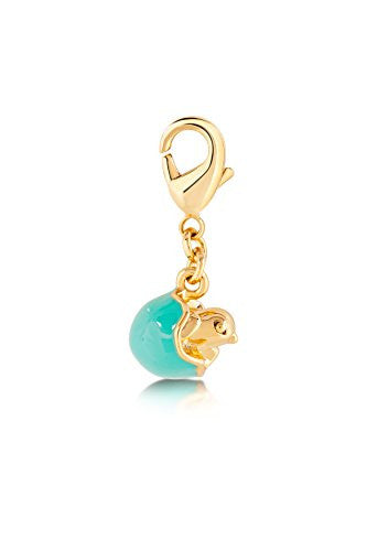 Disney Couture Tinker Bell Bird Charm