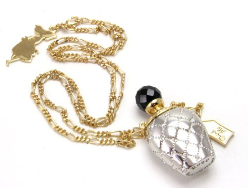 Disney by Couture Kingdom Alice in Wonderland Drink Me Potion Bottle Necklace