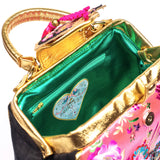 Irregular Choice Mulan Let Dreams Blossom Handbag