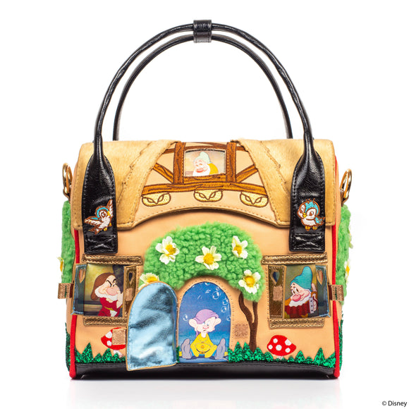 Irregular Choice Snow White Happily Ever After Handbag