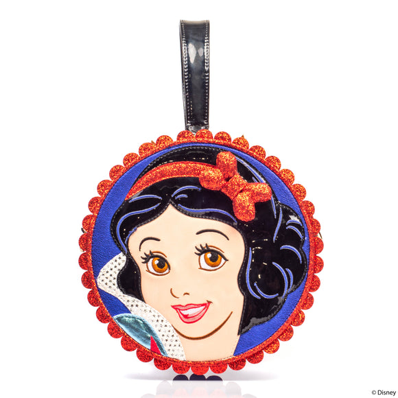Irregular Choice Snow White Still The Fairest Handbag