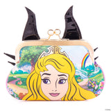 Irregular Choice Sleeping Beauty Dark Vs Light Purse