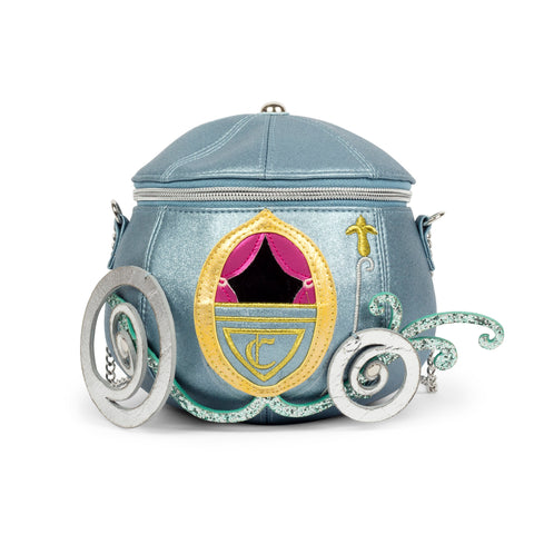 Danielle Nicole Cinderella Carriage Handbag