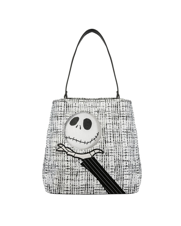 Jack Skellington Convertible Backpack
