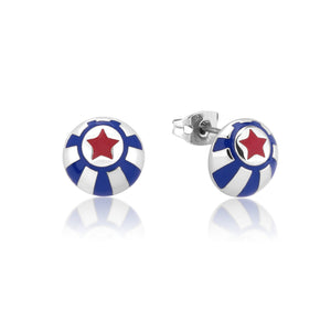 Disney by Couture Kingdom Dumbo Circus Ball Stud Earrings