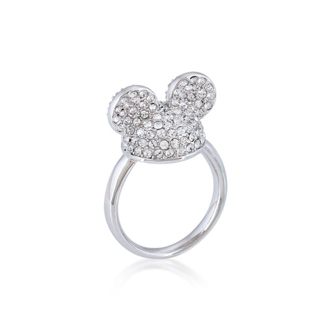 Disney by Couture Kingdom Mickey Mouse Ear Hat Ring