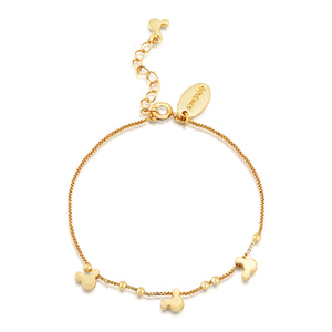 Disney by Couture Kingdom Mickey Mouse Bracelet