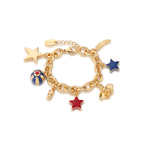 Disney by Couture Kingdom Dumbo Charm Bracelet