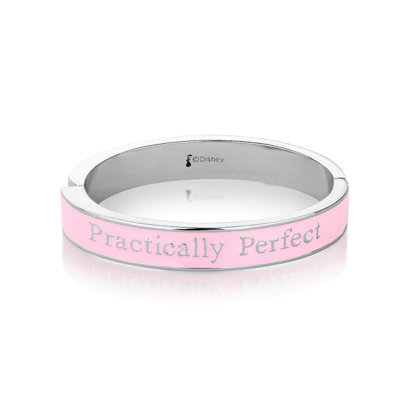 Disney by Couture Kingdom Mary Poppins Practically Perfect Bangle