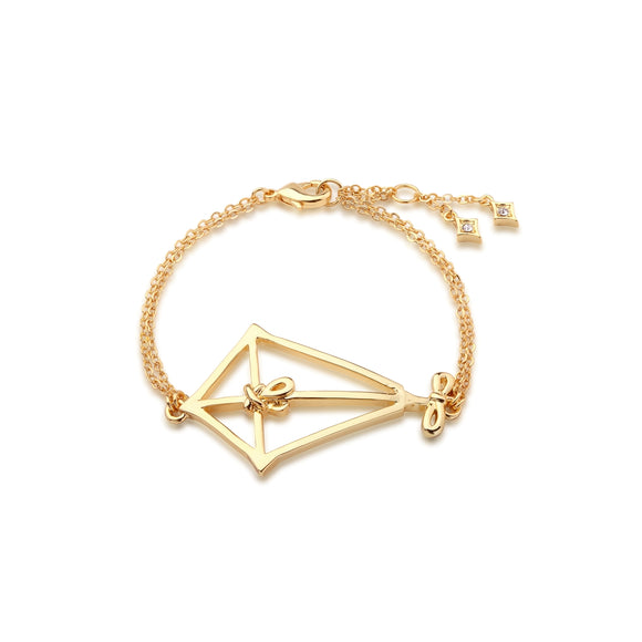 Disney by Couture Kingdom Mary Poppins Kite Bracelet