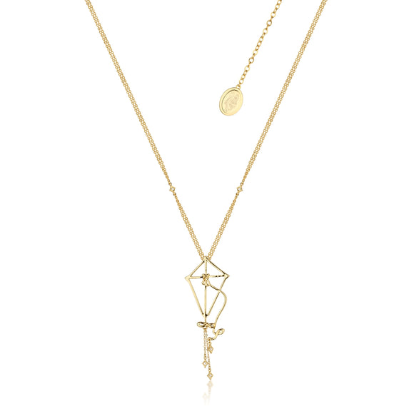 Disney by Couture Kingdom Mary Poppins Kite Necklace