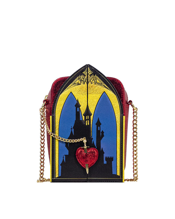 Disney Snow White Evil Queen Crossbody