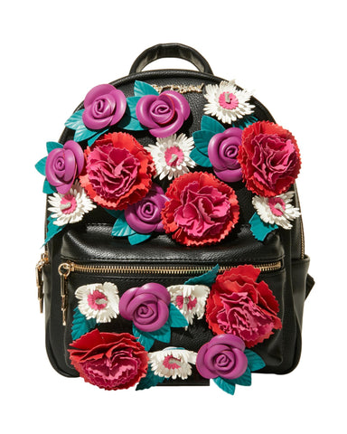Betsey Johnson Gypsy Rose Backpack