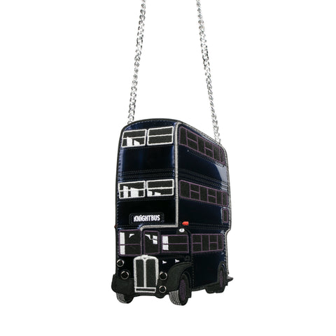 Danielle Nicole Harry Potter Knight Bus Crossbody Handbag
