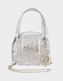 Betsey Johnson Limited Edition New Years Eve 2020 Ball Drop Crossbody Bag