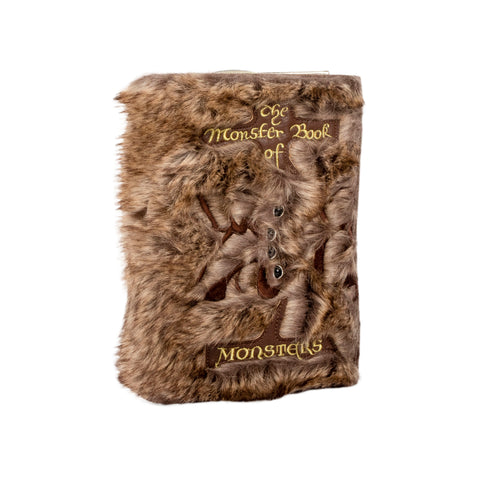 Danielle Nicole Harry Potter Monster Book Clutch