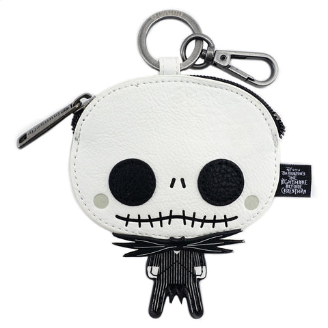 Loungefly The Nightmare Before Christmas Jack Chibi Coin Bag