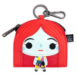 Loungefly The Nightmare Before Christmas Sally Chibi Coin Bag