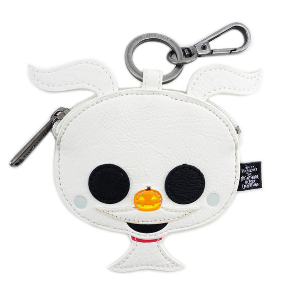 Loungefly The Nightmare Before Christmas Zero Chibi Coin Bag