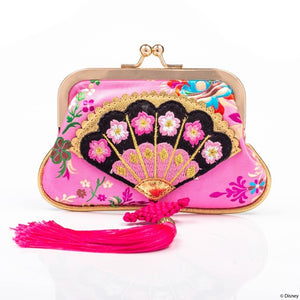 Irregular Choice Mulan Grace And Courage Purse