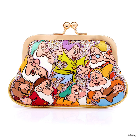 Irregular Choice Snow White Fairest in the Land Purse