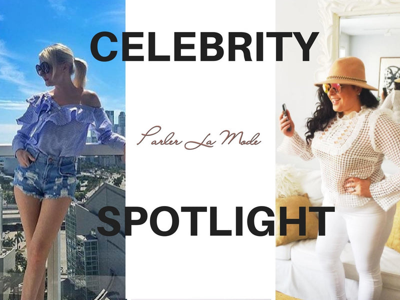 Everything Your Favorite Celebs Are Wearing This Season!