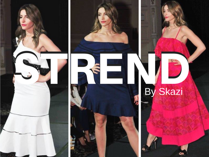 STREND: Adventurous, sexy and a must-have fashion piece