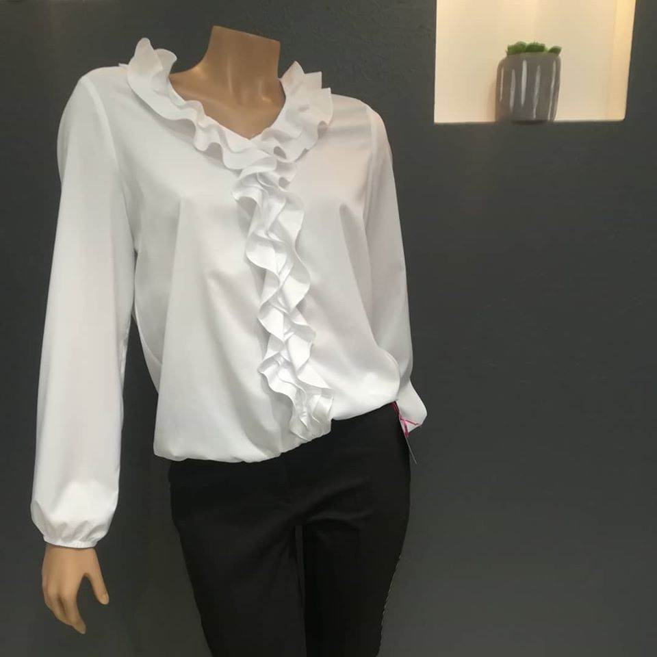 Kate Blouse