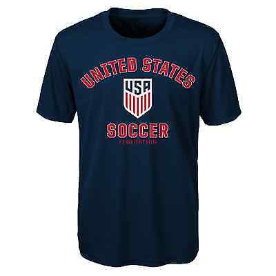 "U.S. Soccer ""First Choice"" Gen2 Youth T-Shirt"