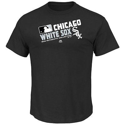 Chicago White Sox Youth MLB Authentic Collection Team Choice T-Shirt