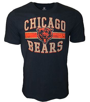 Youth Chicago Bears Team Honor T-Shirt Outerstuff NFL Officially Licensed Tee