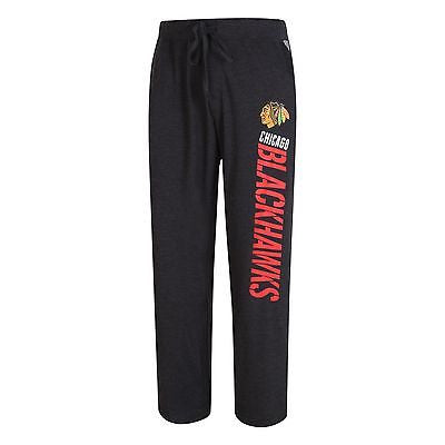 Chicago Blackhawks National Mens Knit Pants