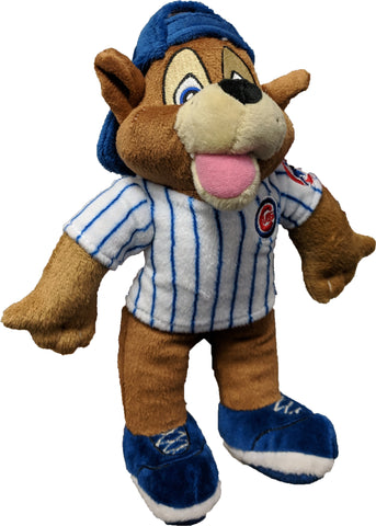 Forever Collectibles MLB Chicago Cubs Mascot Plush