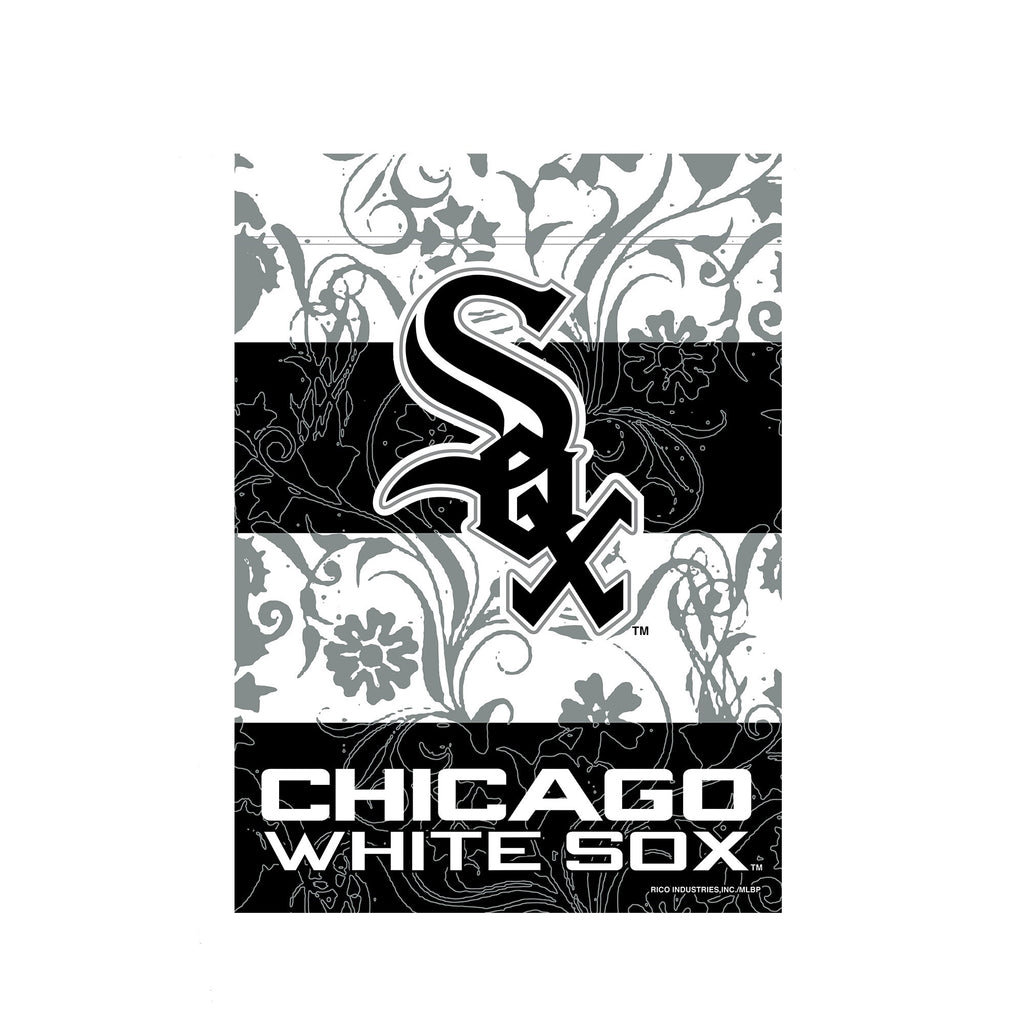 "Chicago White Sox Sparo 13"" x 18"" Double Sided Garden Flag"