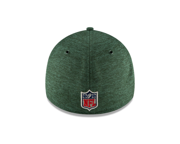 Green Bay Packers New Era 39THIRTY 2018 On Field Sideline Collection Hat