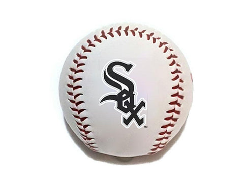 Chicago White Sox MLB Bluetooth Baseball Speaker