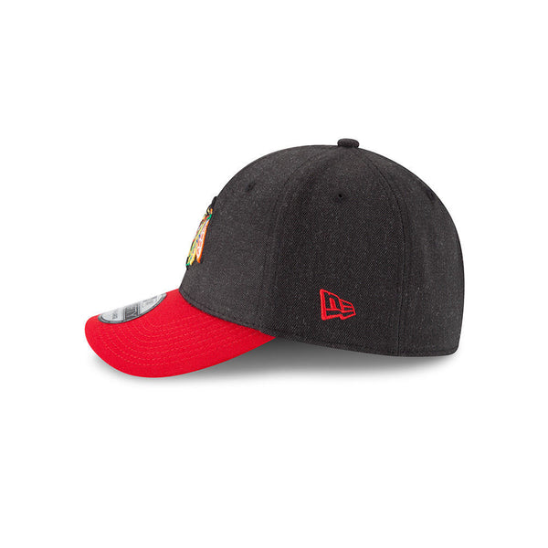 Chicago Blackhawks New Era 39THIRTY Change Up Classic Flex Fitted Hat NHL Cap