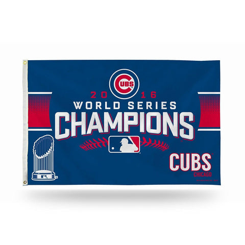 bdc8029a612 Sale Chicago Cubs World Series Champs Banner Flag ...