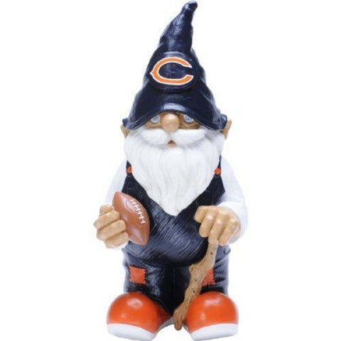 Chicago Bears Team Gnome