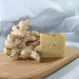Ginger Soap 辣薑皂